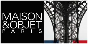 MAISON ET OBJET PARIS 8 – 16 SEPTEMBER 2017 M&Otto Design will be at Maison et Objet Paris, 8 until 16 September 2017 in the Flamand stand, hall 5. Come check us out!